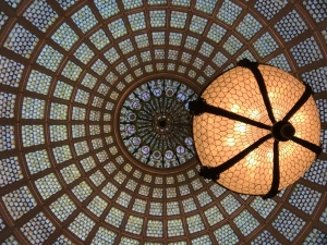 From the Road I'm On - Chicago Cultural Center