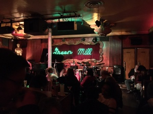 From the Road I'm On - Green Mill